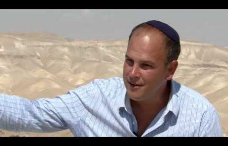 """יציאת מצרים ויציאת ירושלים- ד""""ר מיכה גודמן"""