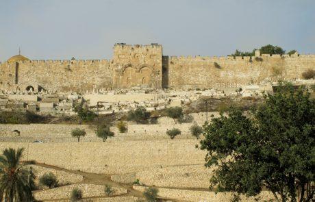 ככה בונים חומה? על ערים מוקפות חומה וחג הפורים