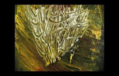 Art in Motion: The Ana B'Koach Prayer Video