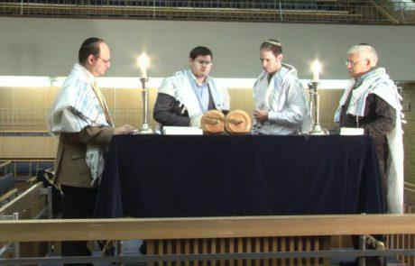 Rabbi Jonathan Sacks: How To Have an Aliyah