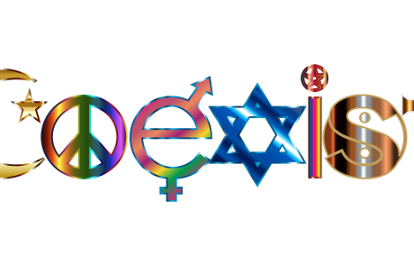 Lighting Candles for Peace: A Sheikha and a Rabbi