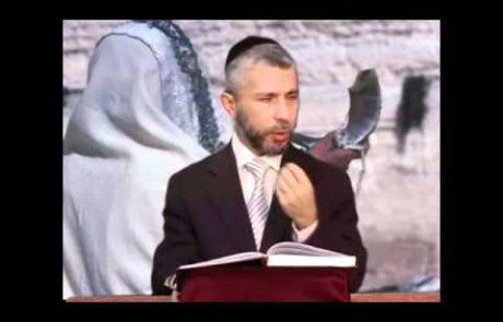 יום כיפור יום הטהרה – הרב זמיר כהן