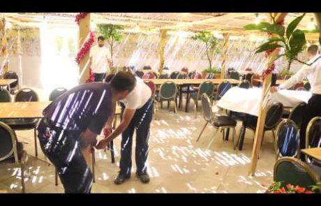 רצף קינות שחרית לט' באב בנוסח מרוקאי