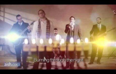 Lights (שיר לחנוכה)- להקת 'שטאר' (אנגלית ותרגום לעברית)